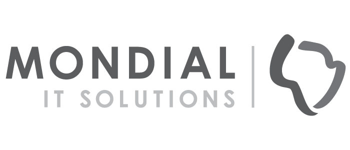 Mondial IT Solutions logo