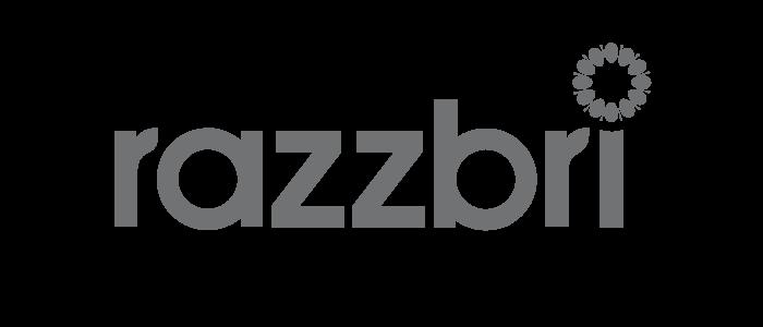 Razzbri logo