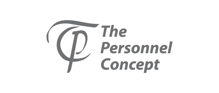 The Personnel Concept logo