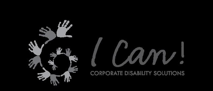 I can! logo