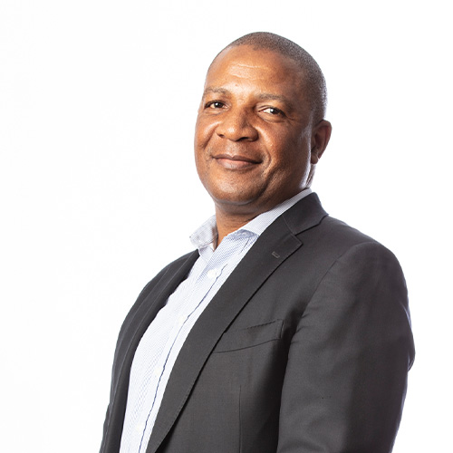Cecil Maswanganyi - Meet the board