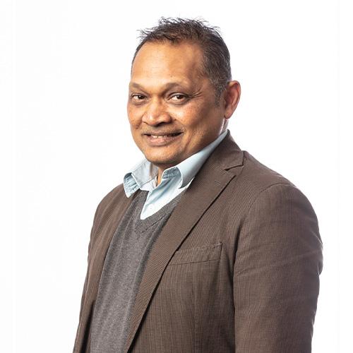 Herman Singh - Meet The Board