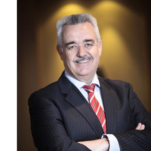 Clive Smith Non-executive Director