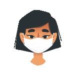 Safe-mask
