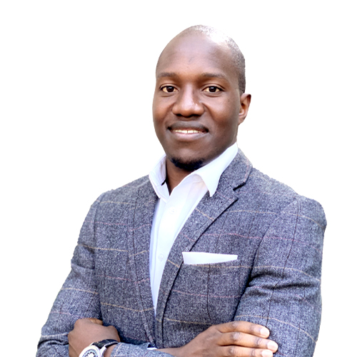 Melvyn Lubgega Board Member Profile