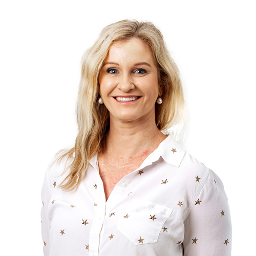 Megan Woodbury - COO Adcorp Holdings Australia